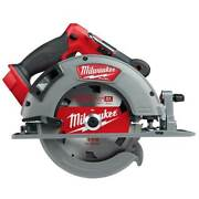 Milwaukee 2732-20 M18 Fuel 18v 7-1/4-inch Brushless Circular Saw - Bare Tool
