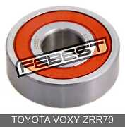 Ball Bearing 17x47x14 For Toyota Voxy Zrr70 2007-2010