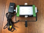Lumapad Rare 8000 Lumen Led Programmable With Built In Arduino And Imp Wifi