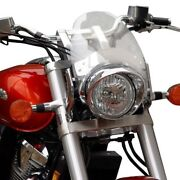 National Cycle - N2536 - Flyscreen Fork Mount - Light Tint Ducatiharley-davids