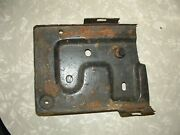 1969 1970 Ford Mustang Boss 429 Battery Tray Trunk Mount Oem