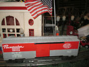 Lionel Post War 34941 Nyc Operating Box Car C8l/n Orig Cond 1955 Works Well
