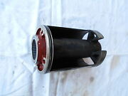 Johnson 85 Hp Outboard Evinrude Lower Unit Shaft Bearing Housing 1969 Omc Brp