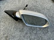 Right Side Door Mirror Assembly 11-17 Audi A8 A8l S8 D4 4.2l 59k