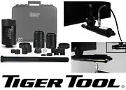 Tiger Tool 15000 Leaf Spring And Bushing Service Kit No Adapters Included New Usa