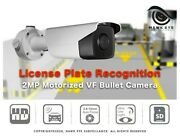 Hikvision Oem 2mp License Plate Recognition Camera Ds-2cd4a26fwd-izs/p 2.8-12mm