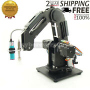 R290 3axis Robot Arm Industrial Robotic Arm Kit Assembled Load 500g