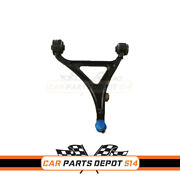 Front Rh Lower Control Arm And Bj Fits Chrysler 300 2013-2014 3.6l Flex