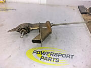 1956 Oliver Olympus 35hp Outboard Engine Lower Unit Gear Housing