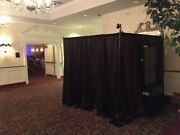 Complete Photo Booth Set-up