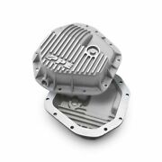 Ppe Heavy Duty Cast Aluminum Raw Front Differential Cover Ford Dana 50 And 60