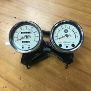 Speedometer With Genuine Product Tachometer For Yamaha Sr400