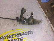 1959 Sears Ted Williams 7.5hp Outboard Lower Unit Gear Casing