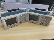 1pc Used Tektronix Tds3012 By Dhl Or Ems 90days Warranty P5278 Yl