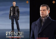 Did 1/6 Fringe Tv Series Peter Bishop Action Figure Magine The Impossibilities