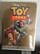 Toy Story - Original Disney Release From 2001. Sealed New With Bv Stamp Dvd