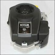 Kohler Courage 20hp Engine To Replace Sv530-3229 17hp