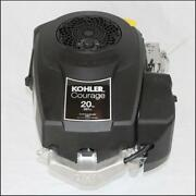 Kohler Courage 20hp Engine To Replace Sv530-0218 17hp