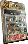 New Heroes Of Normandie Civilians Under Fire Expansion Pack Sealed