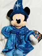 Out Of Print Sold Out Tokyo Disney Sea Mickey Mouse Fantastic Plush Doll Tdr