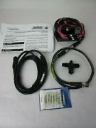 Oem Omc/evinrude/johnson Gateway And Cable Kit - P/n 0764922