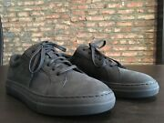 Ypres Twin Gore Lace-up Sneakers Size Menand039s Us 11