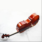 Professional Cello Stradivarius Model Air Dried More Than 15 Years