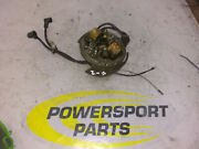 54 55 56 57 58 Evinrude Johnson Omc 25 Hp 25hp Stator Generator Points Coil Wire