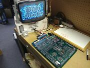 Blade Master - 1991 Irem - Guaranteed Working Collector Quality Jamma Arcade Pcb