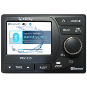 Infinity Marine Digital Media Stereo Receiver With Built-in Bluetooth® And Nmea