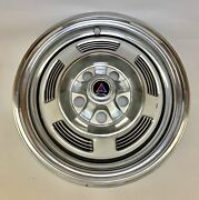 1964 Plymouth Barracuda Wheel Cover Hubcap 2530339 New Old Stock Gorgeous