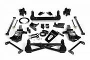 Cognito 7/9 Non Torsion Bar Drop Front Suspension Lift Kit For 2011-19 Gm 4wd