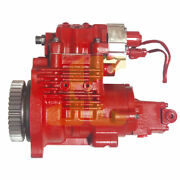 Cummins Isx15 4359487 Fuel Injection Pump 400 Refundable Core