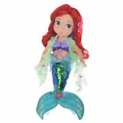 Disney Store Japan Little Mermaid Ariel Animators Collection Doll Special Ver
