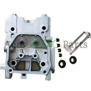 Complete Cylinder Head With Valves Installed For Robin Subaru Eh12 Generator