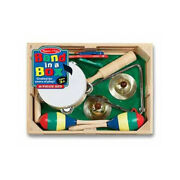 Melissa And Doug Md488 Band In A Box By Melissa And Doug Toys