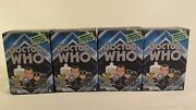 Doctor Who Titans The Fantastic Collection Blind Box Vinyl Figure Lot Of 48