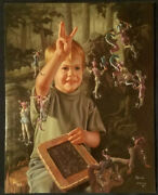 From One To Ten Suite Bob Byerley - Sold Out Limited Edition Canvas