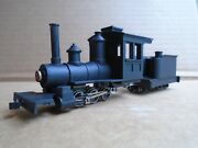 On18 Porter 0-6-0 With Tender Locomotive Conversion Kit Not On30