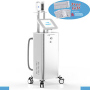 500w Fat Freeze Frozen Cold Slimming Body Contour Weight Loss Stand Machine Spa