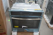 Ge Jt5000sfss 30 Stainless Single Electric Wall Oven Nob 25486 Hrt