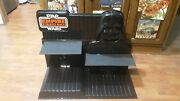 Vintage Star Wars Esb Story Display Very Very Very Hard To Come Across Afa