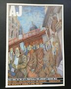 Architects Journal 9 Apr 86 City Of London Leisure Pools Gallery Condensation