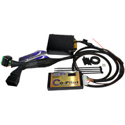 Ats Co-pilot Pressure Controller With Harness For 07-11 Jeep 42rle 6019008320