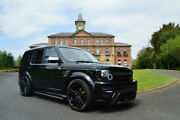 Land Rover Discovery 3 Models From 2004 To 2011 Redesign Body Kit