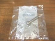 Yamaha Trim Tab Anode Bolt 90105-10m00-00 Fits Many 2 And 4 Stroke Models.
