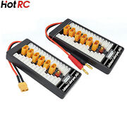Hotrc 2s-6s 6 In 1 Parallel Charging Board Para Board For Imax B6 B6ac B8 Charge
