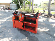 Express Dual Am 2000 Precision Bed Knife Grinder - Reel Mowers