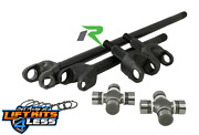 Revolution Gear And Axle Dc-d44-tj-33-arb Rr Axle Kit For 03-06 Jeep Wrangler Tj