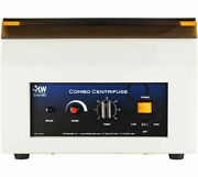New Lw Scientific V24 Combo Centrifuge 4000-12000 Variable Speed-rotor Options